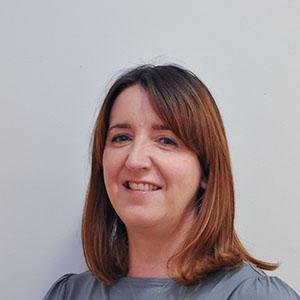 Jenn Gibney