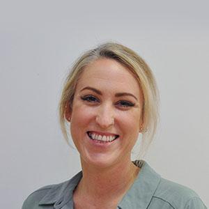 Dr Lauren Walker