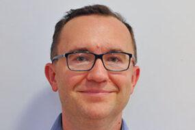 Dr Marcin Bula